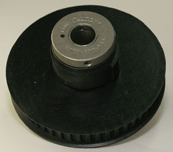 1868 Indexing Pulley Clutch, Federal APD 30-4117