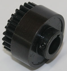 2875 Overrunning Gear Clutch Hot Stamper