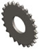 1845 Sprocket 23 Tooth, 25 Pitch - Tiny-Clutch