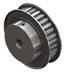 2360 Pulley, 30 Tooth, A6A330DFB37 - Tiny-Clutch