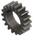 2587 Gear, 18 Tooth, Steel - Tiny-Clutch