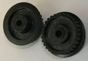 CL001 Tiny-Clutch, 30XL037 Pulley, 30 Tooth