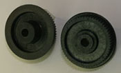 CL004 Tiny-Clutch, 60G40DP Pulley, 60 Tooth