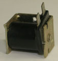 CL007 Tiny-Clutch, Solenoid, 120VAC, 10W