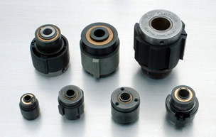 SP-Series Spring Clutch Group