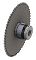 1479 Tiny-Clutch, Fractional Revolution Sprocket Clutch, R. Funk A8524