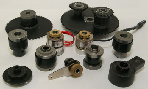 Tiny-Clutch, Group of Special Clutches